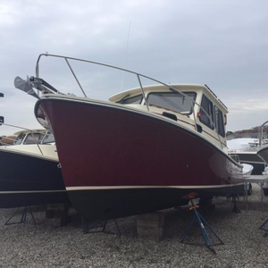 New Eastern Boats 270 Islander Other Boat For Sale
