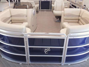 New Cypress Cay 210 SEABREEZE CWDH Pontoon Boat For Sale