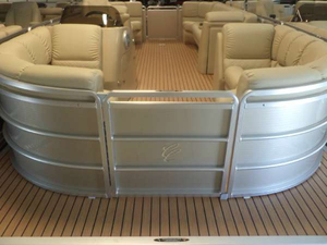 New Cypress Cay 210 SEABREEZE CW Pontoon Boat For Sale