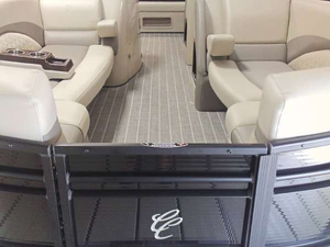 New Cypress Cay 230 CAYMAN LE SL Pontoon Boat For Sale