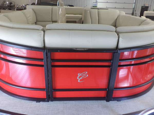 New Cypress Cay Cayman SLE 230 Pontoon Boat For Sale