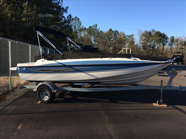 New Bayliner 197 Ski and Wakeboard Boat For Sale
