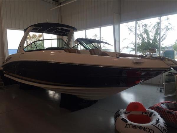 New Sea Ray 300 SLX Ski and Wakeboard Boat For Sale