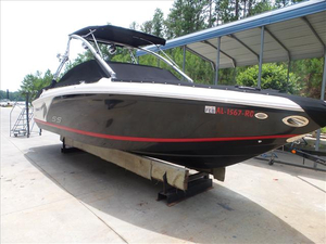 Used Cobalt Boats 262WSS Ski and Wakeboard Boat For Sale