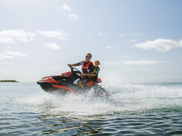 New Sea-Doo Spark Personal Watercraft For Sale
