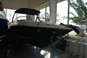 New Sea Ray 250 SLX Ski and Wakeboard Boat For Sale