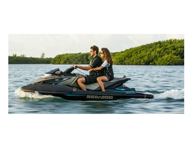 2016 new sea doo gtx limited 215 personal watercraft for. Black Bedroom Furniture Sets. Home Design Ideas