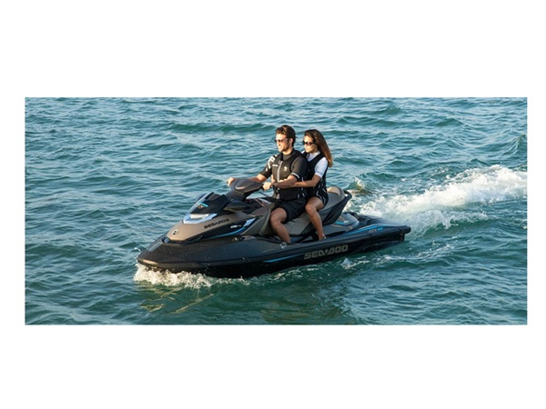 New Sea-Doo GTX Limited 215 Personal Watercraft For Sale
