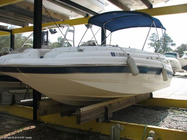 Used Chaparral 21 Sunesta Bowrider Boat For Sale