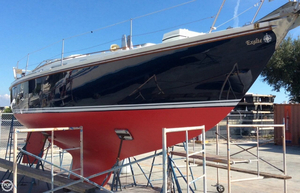 Used Conyplex By Contest Yachts 33 Sloop Sailboat For Sale