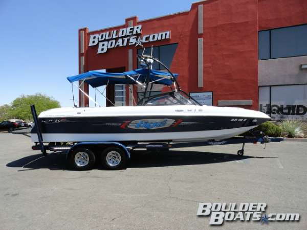 Used Tige 24V Riders Edition Ski and Wakeboard Boat For Sale