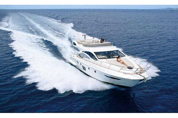 Used Azimut 47 Motor Yacht For Sale