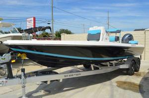 New Skeeter SX230 Center Console Fishing Boat For Sale