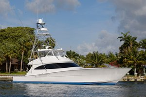 New Viking Sports Fishing Boat For Sale