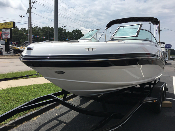 New Rinker QX 19 BR Bowrider Boat For Sale