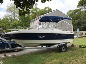 Used Bayliner 192 Discovery Cruiser Boat For Sale