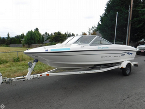 Used Bayliner 175 BR Bowrider Boat For Sale
