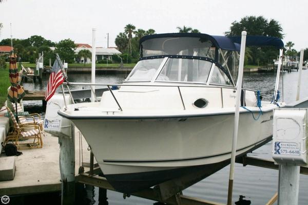 Used Sea Hunt Victory 215 Walkaround Fishing Boat For Sale