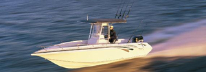 Used Fountain 23 Center Console Center Console Fishing Boat For Sale