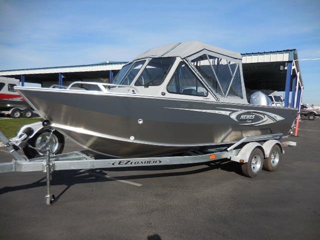 2016 new hewescraft 210 sea runner w  et aluminum fishing
