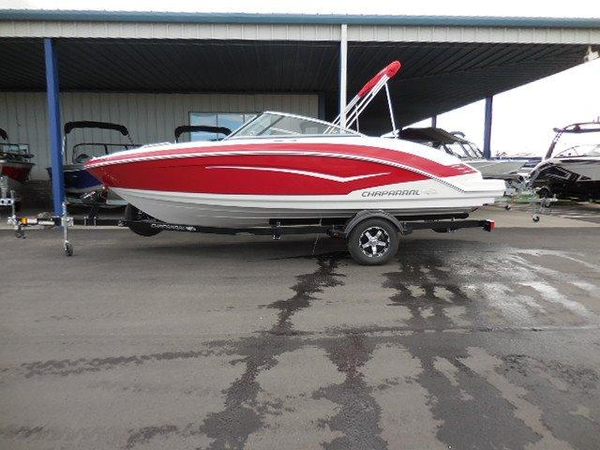New Chaparral Vortex 203 VR Runabout Boat For Sale