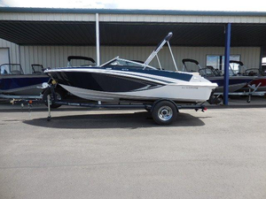 New Glastron GT-185 Runabout Boat For Sale