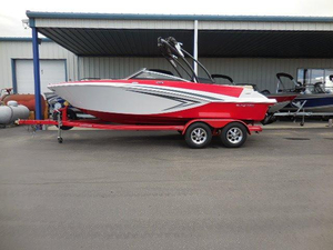 New Glastron GT-205 Ski and Wakeboard Boat For Sale