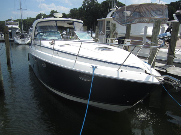 Used Rinker 390 Express Cruiser Express Cruiser Boat For Sale