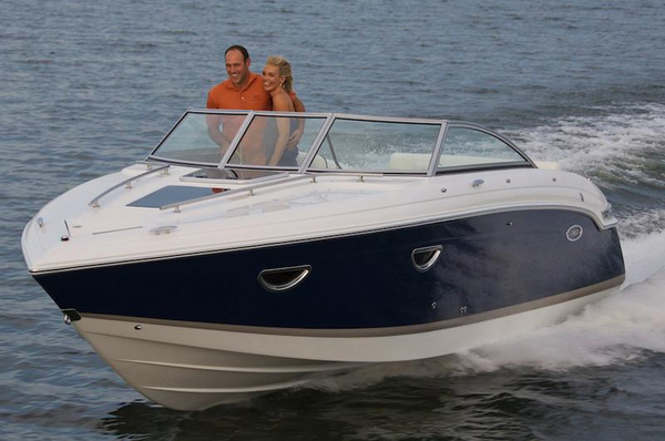 Used Cobalt 273 Cuddy Cabin Boat For Sale