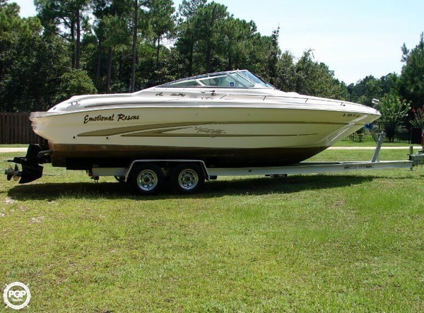 Used Sea Ray 280 Bowrider Boat For Sale