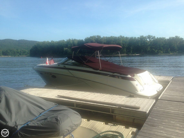 Used Cobalt 293 Cuddy Express Cruiser Boat For Sale