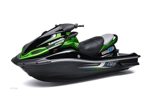 New Kawasaki Jet Ski Ultra 310X Personal Watercraft For Sale