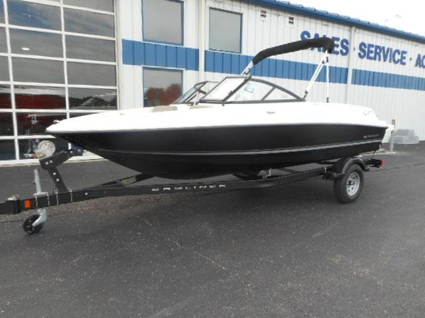 New Bayliner 175BR Bowrider Boat For Sale