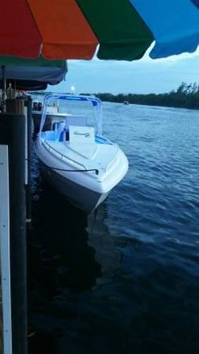 Used Renegade Center Console Fishing Boat For Sale