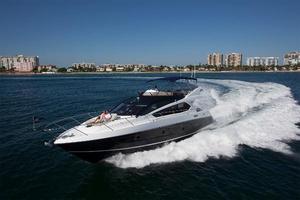 Used Sunseeker MANHATTAN Cruiser Boat For Sale