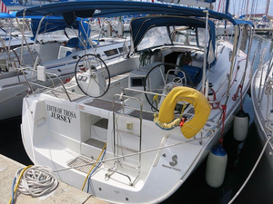 Used Beneteau Oceanis 43 Sloop Sailboat For Sale