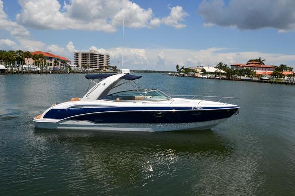 Used Formula 310 Sun Sport Cuddy Cabin Boat For Sale