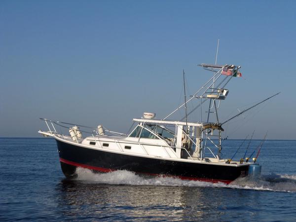Used Mainship Pilot 30 Sedan Cruiser Boat For Sale