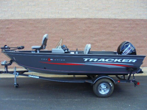 New Tracker Pro Guide V-16 SCPro Guide V-16 SC Aluminum Fishing Boat For Sale