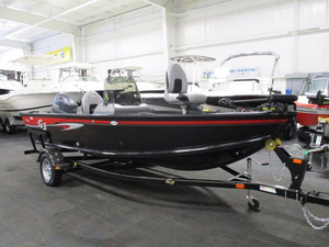 Used G3 V170C Bass Boat For Sale