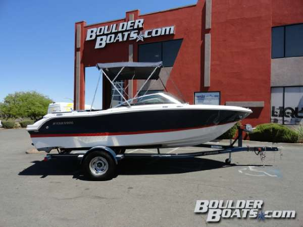 Used Four Winns H190 Bowrider Boat For Sale