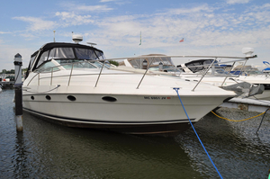 Used Doral 360 SE Cruiser Boat For Sale