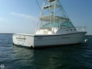 Used Rampage Express 38 Sports Fishing Boat For Sale