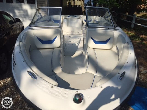 Used Bayliner 205 BR Bowrider Boat For Sale