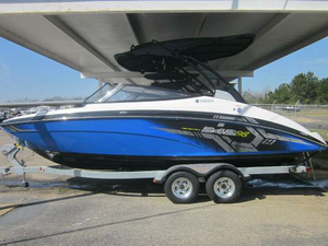 New Yamaha AR210 Jet Boat For Sale