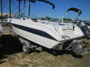 Used Sunbird Coral 2200 BR Bowrider Boat For Sale