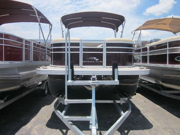 2016 New Bennington 24 Scwx Pontoon Boat For Sale Dothan