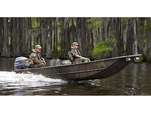 New G3 Boats 1548 DK BU Jon Boat For Sale
