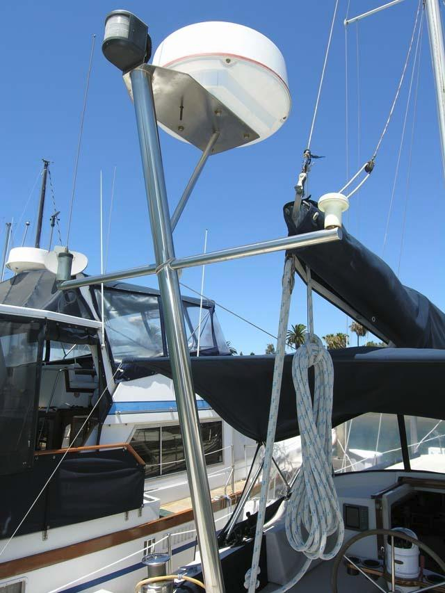 1972 Used Columbia 41 Sloop Sailboat For Sale 29 500