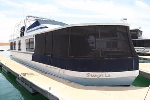 Used Skipperliner Housboat House Boat For Sale